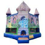 Large Disney Princess Bounce