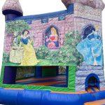 Large Disney Princess Bounce 3