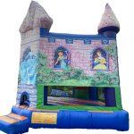 Large Disney Princess Bounce 2